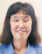 鈴木 幸子さん