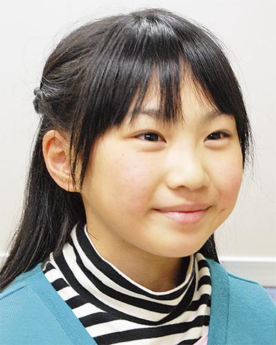 小林  紗弓さん