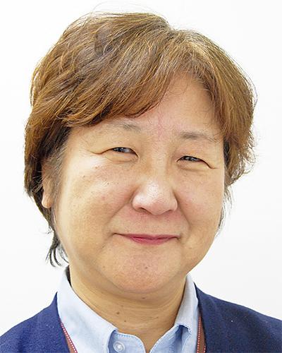 成田 すみれさん