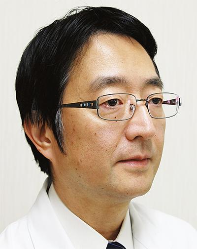 西川  真人さん