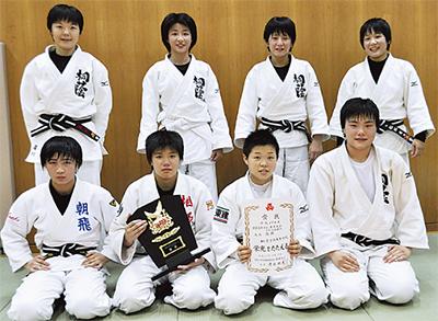 関東大会で初優勝