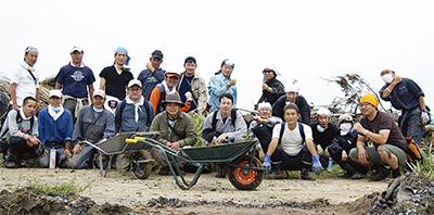 青葉発 復興支援ツアー