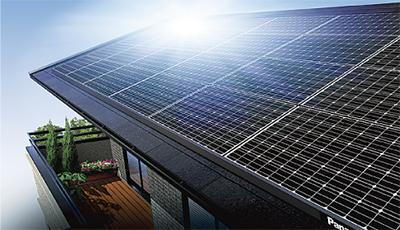 太陽光発電の導入はお急ぎを