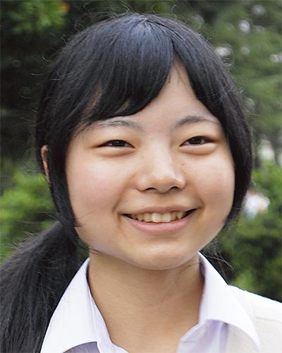 飯田  美紗子さん