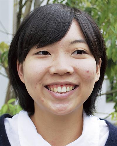 阿部  友紀子さん