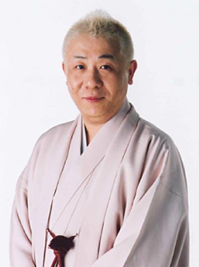 春風亭小朝の独演会