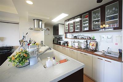キッチン・収納のリフォームで心地よい空間を実現しませんか