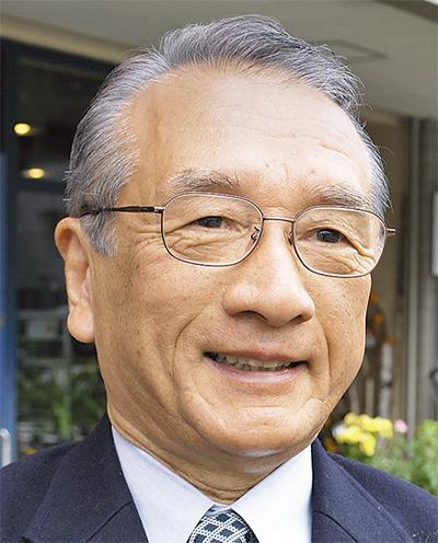 小島 康宏さん