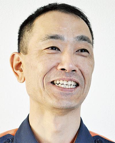 細井 久雄さん
