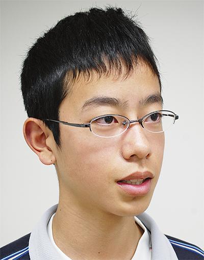 岡田 健さん