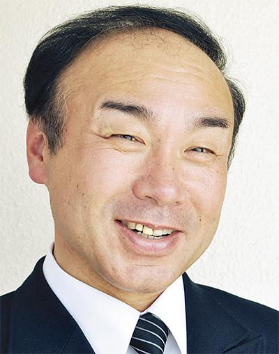 齋藤 俊彦さん