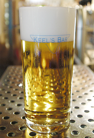 最高のビール体験