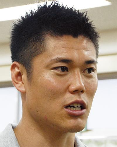 川島 永嗣さん