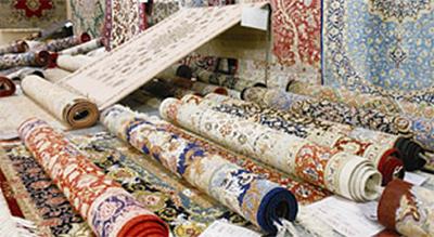 世界のじゅうたんが集う