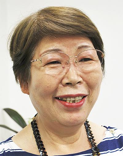 村田 慶子さん