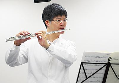 理科と音楽のコラボ