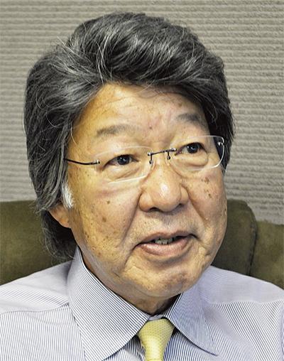 森川 豊さん