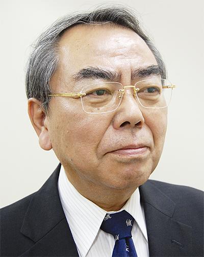 大村 秀司さん