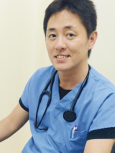 内視鏡で診断する「機能性胃腸症」