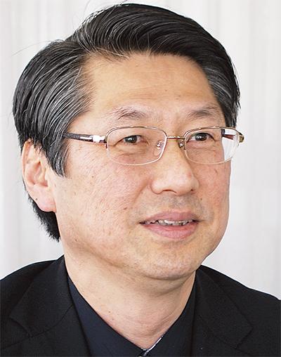 中澤 良水さん