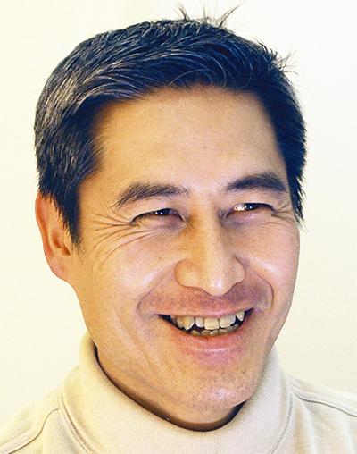 吉田 誠司さん