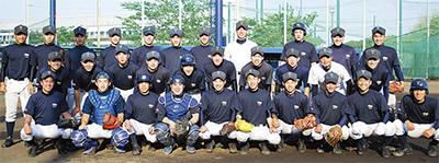 桐蔭学園14年ぶりの頂点