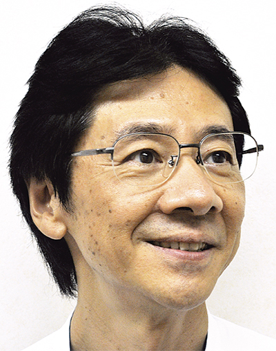 山本 俊夫さん
