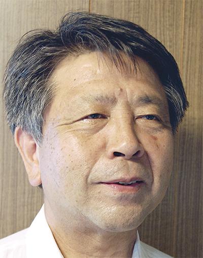 平野 稔さん