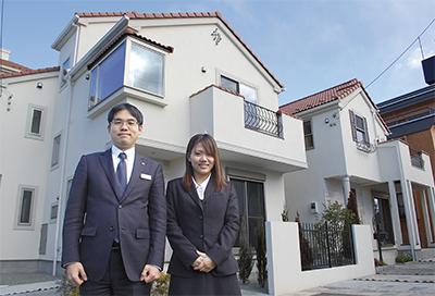 富士望む至高の邸宅