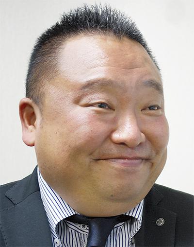 戸塚 昌行さん