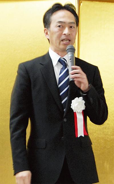 「アベノミクスを横浜にも」
