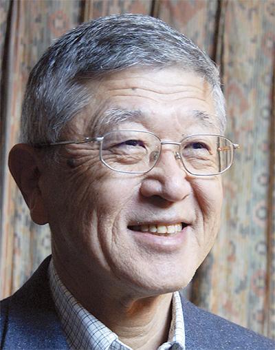 嶋田敦雄(さだお)さん