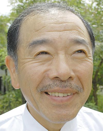 中山 一郎さん