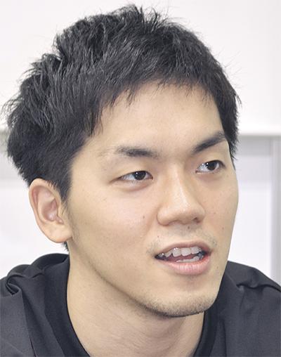 篠山竜青(りゅうせい)さん