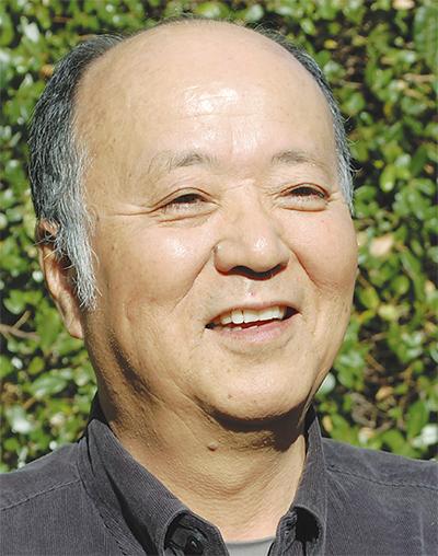 栗林 孝之さん