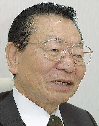 松澤孝郎(たかよし)さん