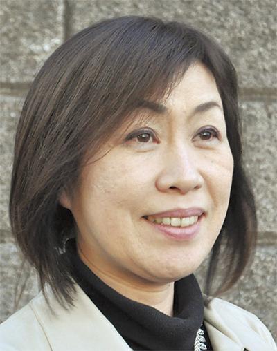 櫻井 友子さん