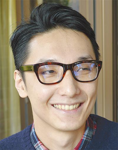 増田 栄一郎さん