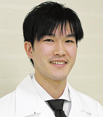 定期健診で歯をチェック