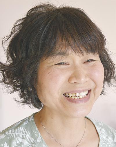 布川 美由紀さん