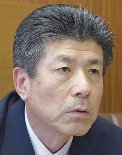 関谷 寿男さん