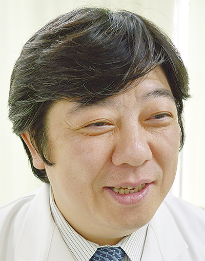 澤田 俊一さん