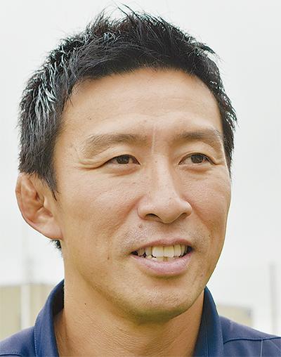 田沼 広之さん