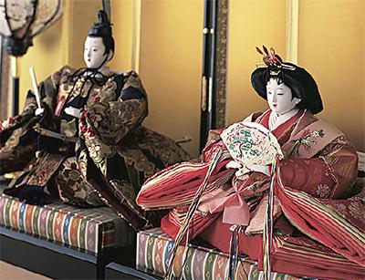 5月15日に人形供養祭