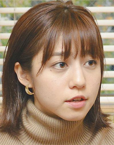桐嶋 ノドカさん