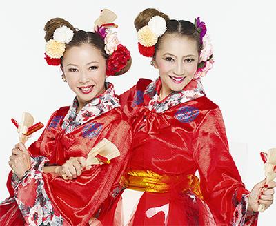 """公式チームは""""朱舞(シューマイ)"""""""