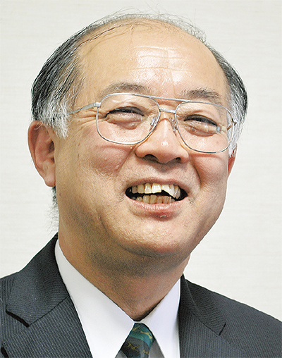 岡本 信明さん