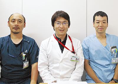 「関節の痛みにオーダーメイド治療を」