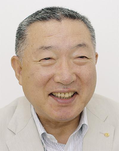 高橋 忠夫さん