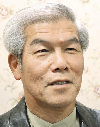 萩本 隆さん